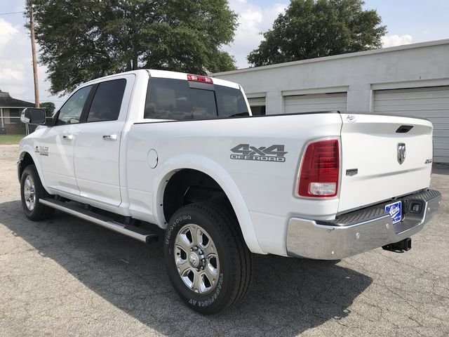 2018 Ram 2500 Crew Cab 4x4,  Pickup #JG317274 - photo 4