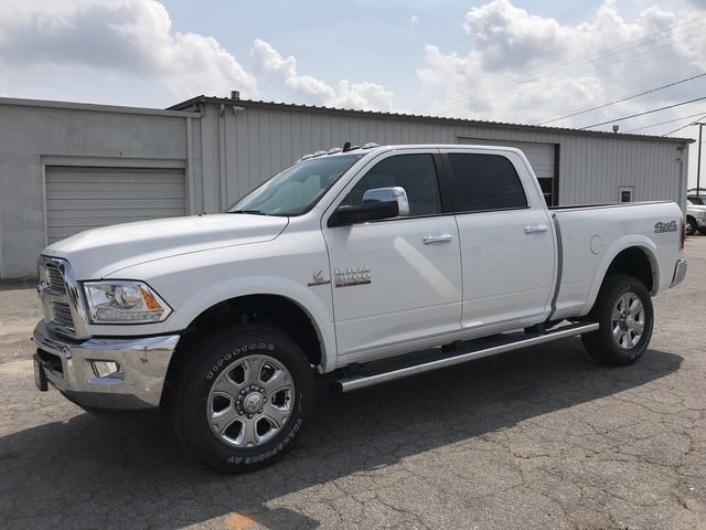2018 Ram 2500 Crew Cab 4x4,  Pickup #JG317274 - photo 5