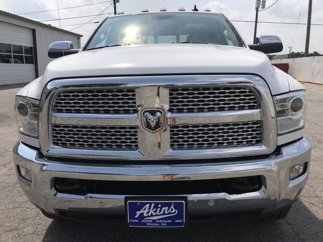 2018 Ram 2500 Crew Cab 4x4,  Pickup #JG317274 - photo 6