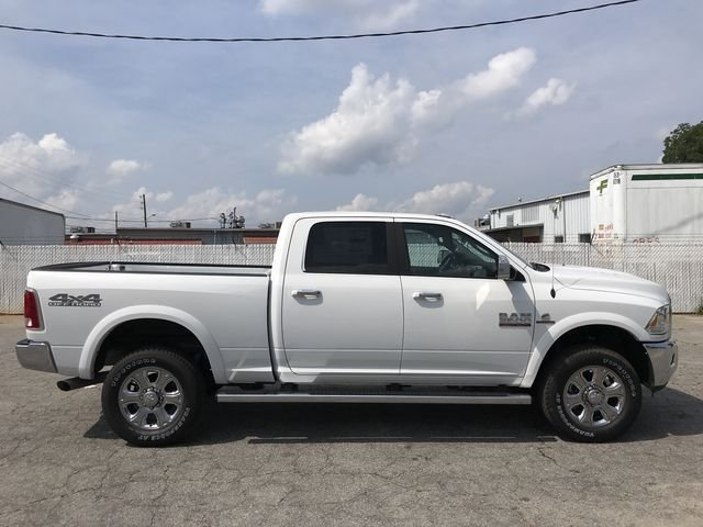 2018 Ram 2500 Crew Cab 4x4,  Pickup #JG317274 - photo 28