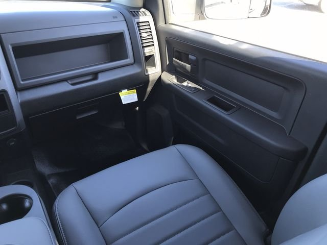 2018 Ram 4500 Crew Cab DRW 4x4,  Knapheide Platform Body #JG318088 - photo 13