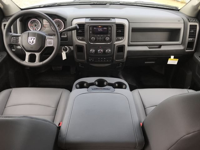 2018 Ram 4500 Crew Cab DRW 4x2,  Knapheide Platform Body #JG329988 - photo 11