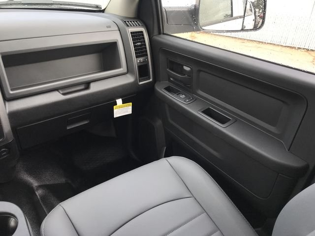 2018 Ram 4500 Crew Cab DRW 4x2,  Knapheide Platform Body #JG329988 - photo 13