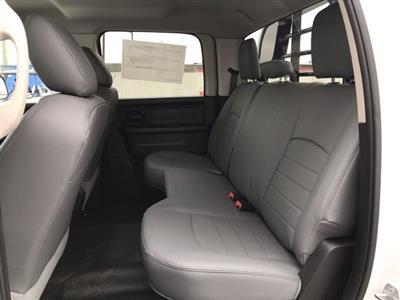 2018 Ram 3500 Crew Cab DRW 4x4,  CM Truck Beds TM Deluxe Hauler Body #JG362610 - photo 11