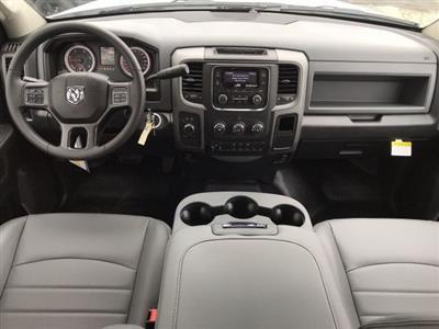 2018 Ram 3500 Crew Cab DRW 4x4,  CM Truck Beds TM Deluxe Hauler Body #JG362610 - photo 12