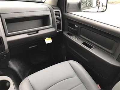 2018 Ram 3500 Crew Cab DRW 4x4,  CM Truck Beds TM Deluxe Hauler Body #JG362610 - photo 14
