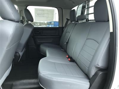 2018 Ram 3500 Crew Cab DRW 4x4,  CM Truck Beds TM Deluxe Hauler Body #JG376759 - photo 11