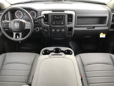 2018 Ram 3500 Crew Cab DRW 4x4,  CM Truck Beds TM Deluxe Hauler Body #JG376759 - photo 12