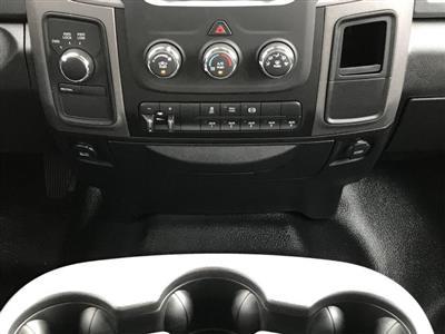 2018 Ram 3500 Crew Cab DRW 4x4,  CM Truck Beds TM Deluxe Hauler Body #JG376759 - photo 16