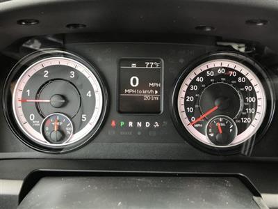2018 Ram 3500 Crew Cab DRW 4x4,  CM Truck Beds TM Deluxe Hauler Body #JG376759 - photo 21