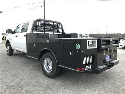 2018 Ram 3500 Crew Cab DRW 4x4,  CM Truck Beds TM Deluxe Hauler Body #JG376759 - photo 4
