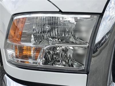 2018 Ram 3500 Crew Cab DRW 4x4,  CM Truck Beds TM Deluxe Hauler Body #JG376759 - photo 7