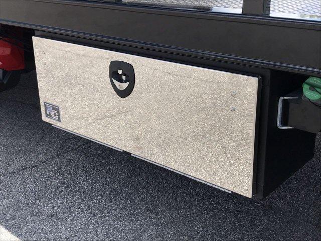 2018 Ram 5500 Regular Cab DRW 4x2,  Chevron Rollback Body #JG383383 - photo 10