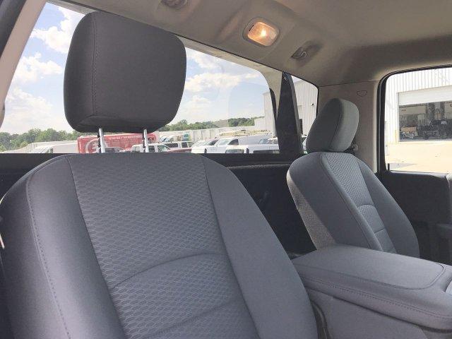 2018 Ram 5500 Regular Cab DRW 4x2,  Chevron Rollback Body #JG383383 - photo 11