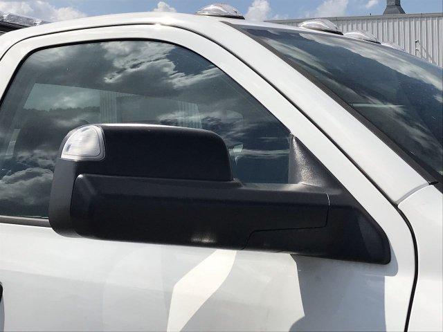 2018 Ram 5500 Regular Cab DRW 4x2,  Chevron Rollback Body #JG392032 - photo 11