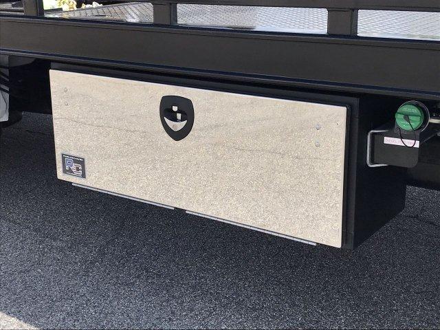 2018 Ram 5500 Regular Cab DRW 4x2,  Chevron Rollback Body #JG392032 - photo 12