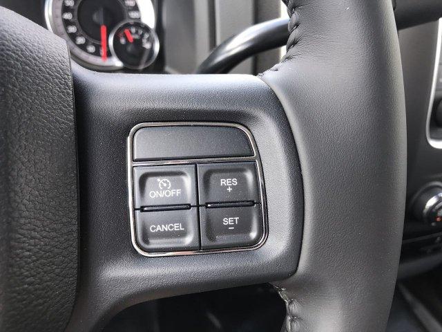 2018 Ram 5500 Regular Cab DRW 4x2,  Chevron Rollback Body #JG392032 - photo 21