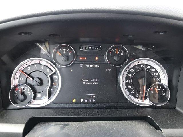 2018 Ram 5500 Regular Cab DRW 4x2,  Chevron Rollback Body #JG392032 - photo 22