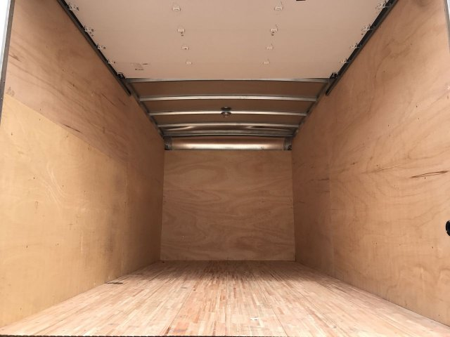 2018 Ram 5500 Regular Cab DRW 4x2,  Complete Truck Bodies Dry Freight #JG407054 - photo 10