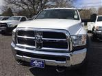 2018 Ram 4500 Crew Cab DRW 4x4,  Warner Service Body #JG412450 - photo 1