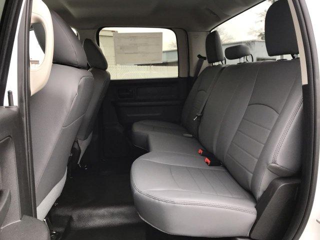 2018 Ram 4500 Crew Cab DRW 4x4,  Warner Service Body #JG412451 - photo 11