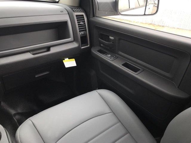 2018 Ram 4500 Crew Cab DRW 4x4,  Warner Service Body #JG412451 - photo 14