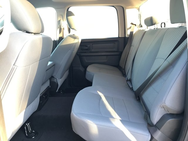 2018 Ram 1500 Crew Cab, Pickup #JS141353 - photo 15