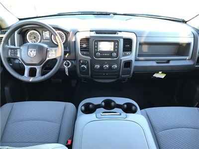 2018 Ram 1500 Crew Cab, Pickup #JS141353 - photo 12