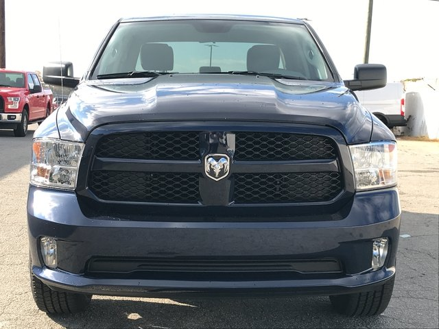 2018 Ram 1500 Crew Cab 4x4,  Pickup #JS142655 - photo 6