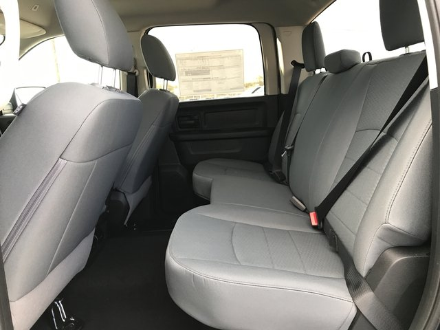 2018 Ram 1500 Crew Cab 4x4,  Pickup #JS142655 - photo 11