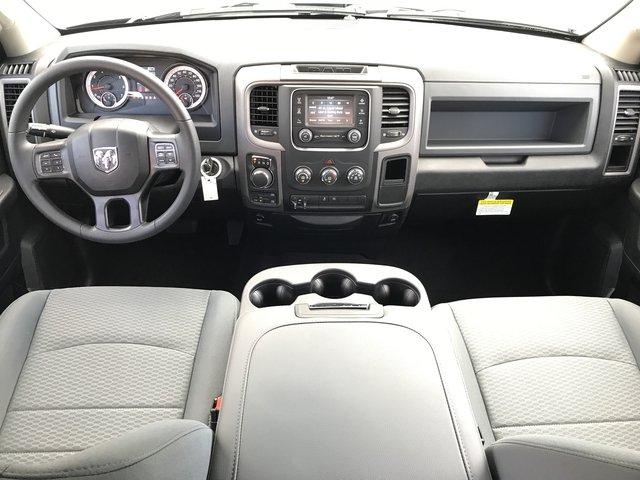 2018 Ram 1500 Crew Cab 4x4,  Pickup #JS142655 - photo 12
