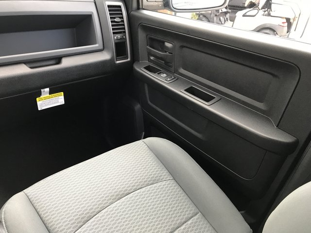 2018 Ram 1500 Crew Cab 4x4,  Pickup #JS142655 - photo 14
