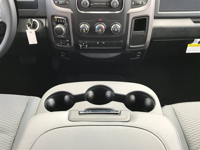 2018 Ram 1500 Crew Cab 4x4,  Pickup #JS142655 - photo 16