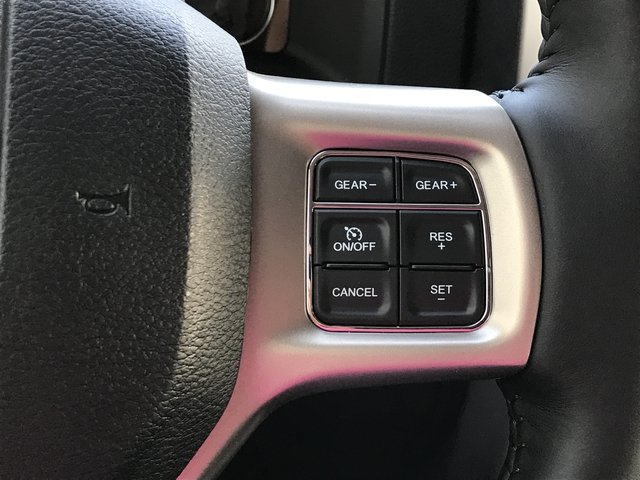 2018 Ram 1500 Crew Cab 4x4 Pickup #JS173325 - photo 24