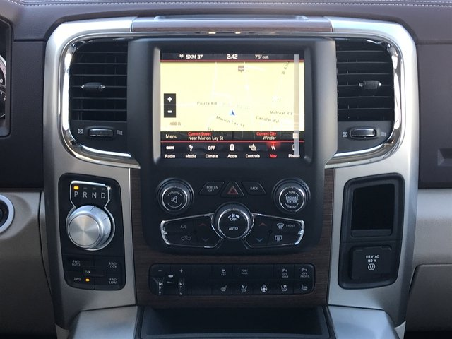 2018 Ram 1500 Crew Cab 4x4, Pickup #JS173326 - photo 15