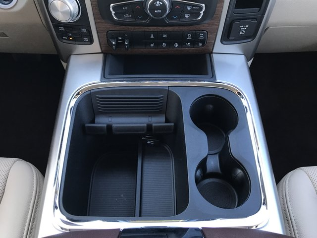 2018 Ram 1500 Crew Cab 4x4, Pickup #JS173326 - photo 16