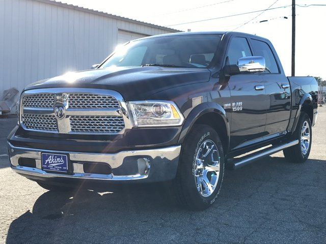 2018 Ram 1500 Crew Cab Pickup #JS174033 - photo 6