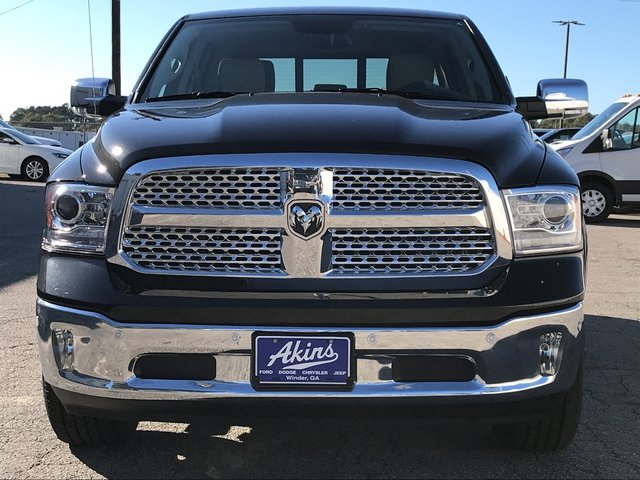 2018 Ram 1500 Crew Cab Pickup #JS174033 - photo 7