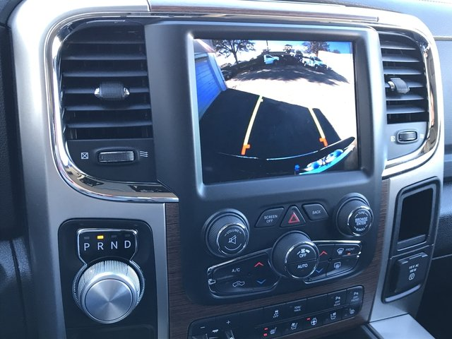 2018 Ram 1500 Crew Cab, Pickup #JS183606 - photo 18