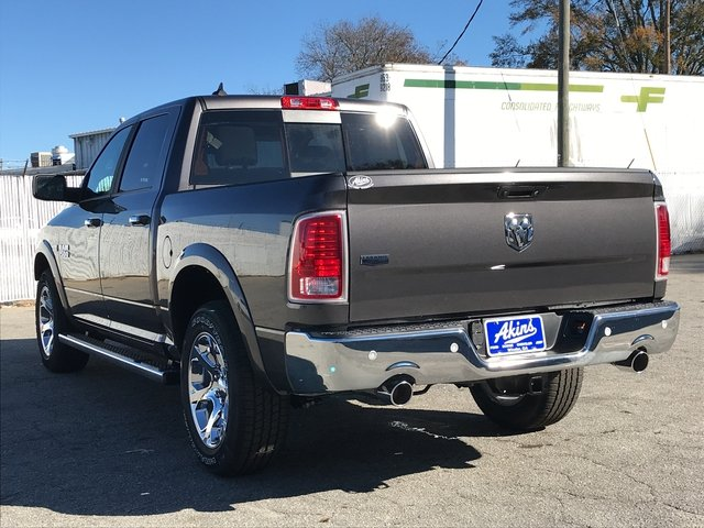 2018 Ram 1500 Crew Cab, Pickup #JS183606 - photo 4