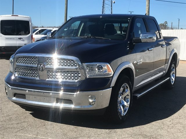 2018 Ram 1500 Crew Cab, Pickup #JS183607 - photo 5