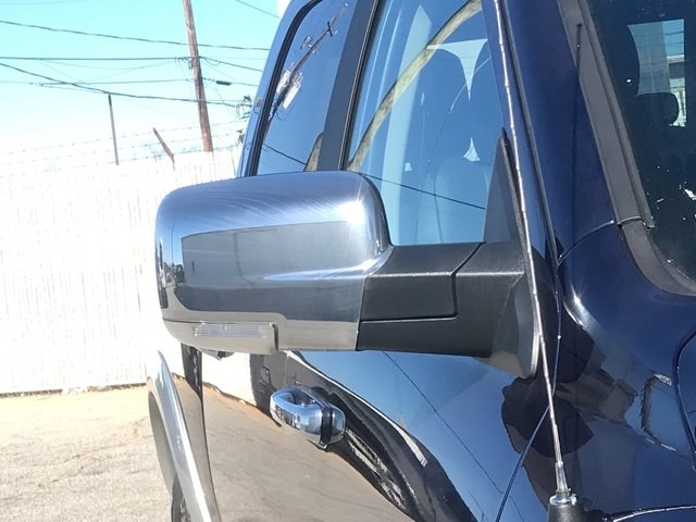 2018 Ram 1500 Crew Cab, Pickup #JS183607 - photo 9