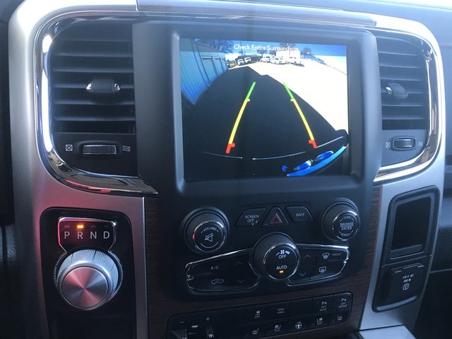 2018 Ram 1500 Crew Cab, Pickup #JS183607 - photo 18