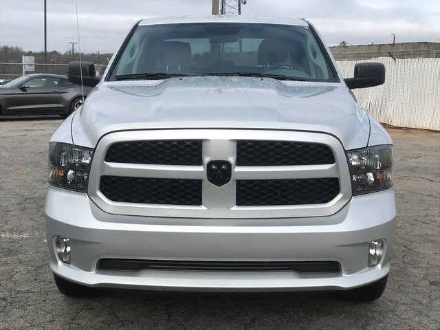 2018 Ram 1500 Crew Cab, Pickup #JS218977 - photo 6