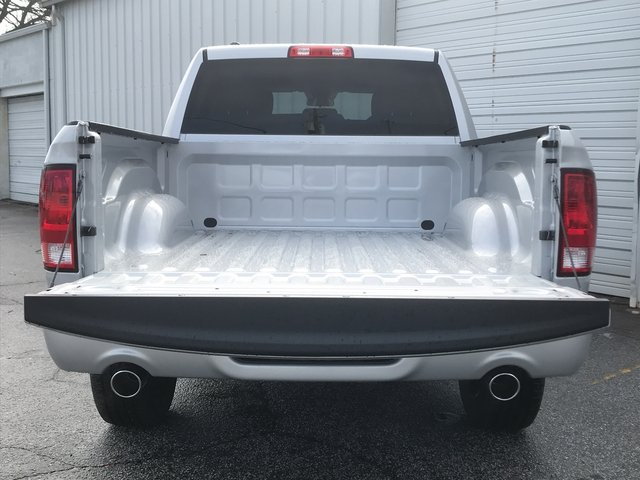 2018 Ram 1500 Crew Cab, Pickup #JS218977 - photo 10
