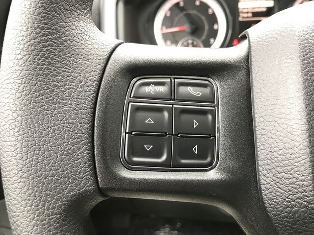 2018 Ram 1500 Quad Cab 4x4,  Pickup #JS243610 - photo 20