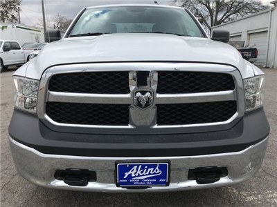 2018 Ram 1500 Quad Cab 4x4,  Pickup #JS243610 - photo 6