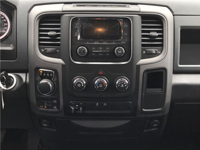 2018 Ram 1500 Quad Cab 4x4,  Pickup #JS243610 - photo 15