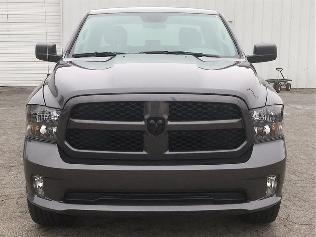 2018 Ram 1500 Crew Cab 4x4,  Pickup #JS250268 - photo 6