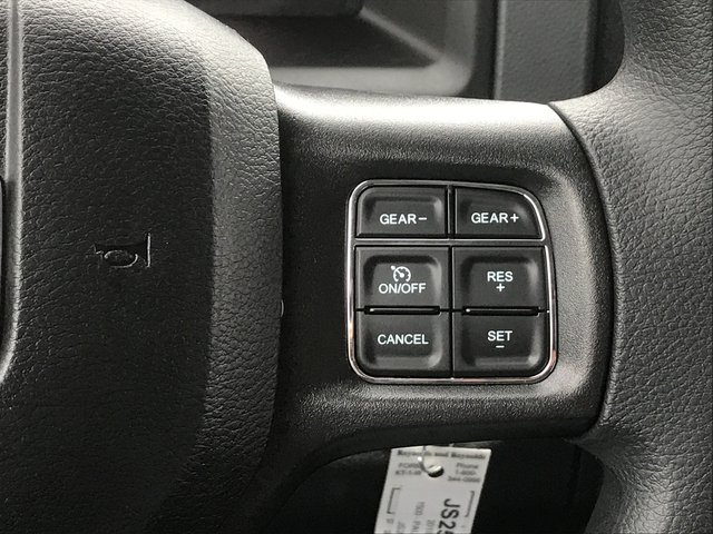 2018 Ram 1500 Crew Cab 4x4,  Pickup #JS250268 - photo 21